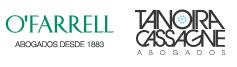 Estudio O'Farrell y Tanoira Cassagne Abogados asesoran a YPF S.A.